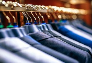 Import of Turkish ready-made clothes by Iran down