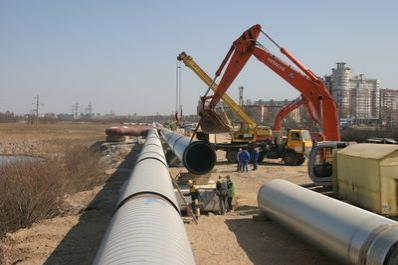 Azerbaijani company implementing construction project in Central Asia