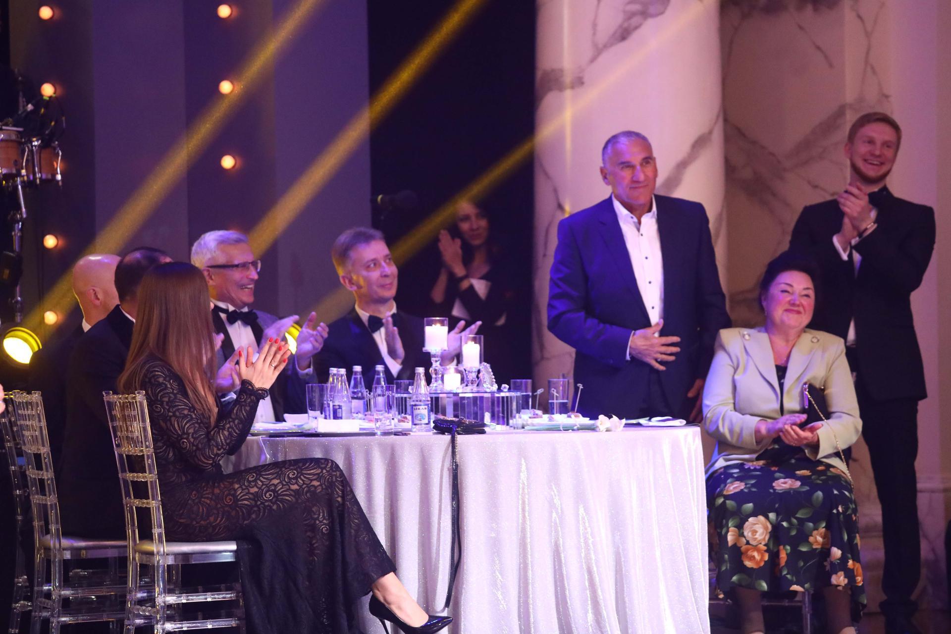 Такого в Баку еще не было! Королевский бал и ночь с бриллиантами (ВИДЕО, ФОТО) - Gallery Image