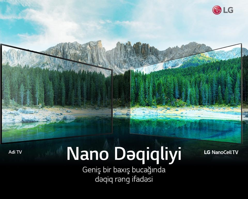 #NANOCELL – LG'S BEST LCD TV - Gallery Image