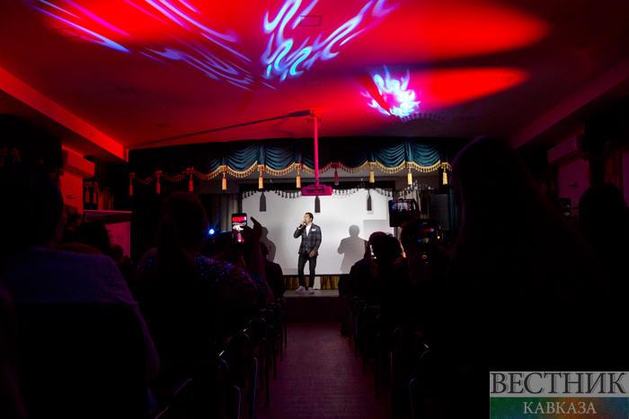 Азербайджанский композитор и режиссер удостоены премии Сергея Вайнштейна в России (ВИДЕО, ФОТО) - Gallery Image