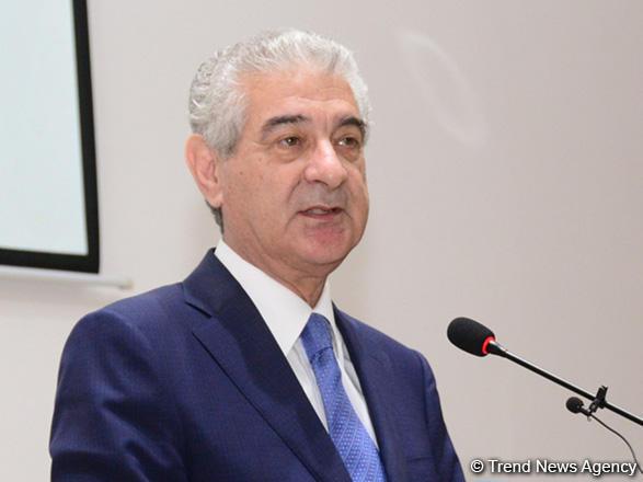 Гибель мирных людей в Гяндже не должна оставаться безнаказанной - Али Ахмедов