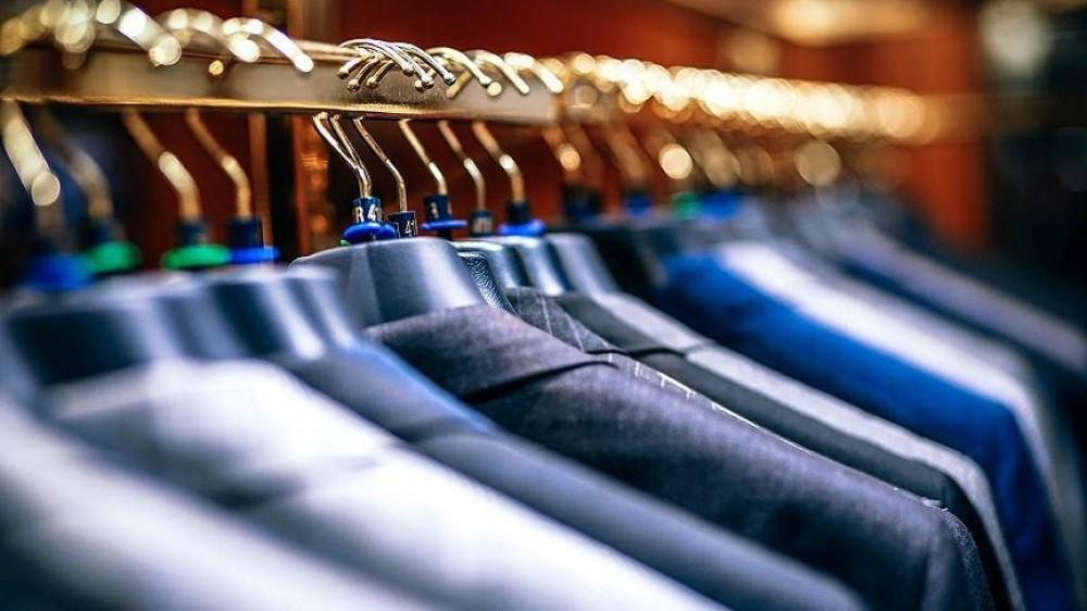 Export of Turkish clothing to US increases