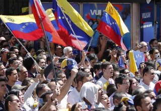 Colombia protests enter fifth day; Duque meets with unions, business leaders