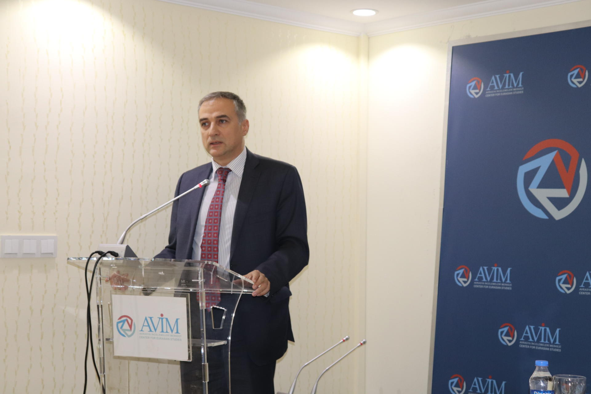 "Turkey hosts event on ""Armenian-Nazi co-op"" topic (PHOTO) - Gallery Image"