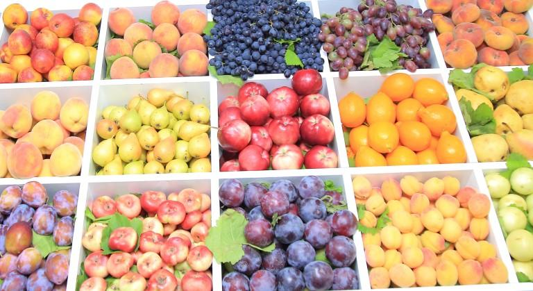Turkmenistan increases fruit imports from EAEU countries