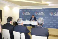 "Turkey hosts event on ""Armenian-Nazi co-op"" topic (PHOTO) - Gallery Thumbnail"