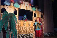 Yeni kukla teatrı açılıb (FOTO) - Gallery Thumbnail