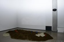 "YARAT представил ""Хрупкие рубежи: Взгляд на (не)видимые границы Ирана"" (ФОТО) - Gallery Thumbnail"