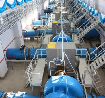 Kazakhstan's wells drilling and maintenance company to buy pumps via tender