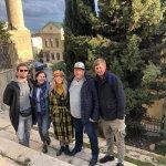 Баку - это открытое, большое, любящее сердце: впечатления российских актеров (ФОТО) - Gallery Thumbnail