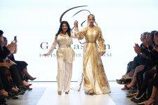 Юбилейный Azerbaijan Fashion Week – нарушение правил, загадки Африки, гламур Востока и Запада (ФОТО) - Gallery Thumbnail