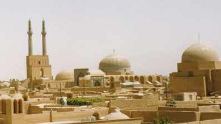 New jobs to be created in Iran's Yazd province
