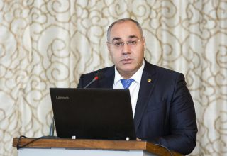 Azerbaijan's State Customs Committee: Inspections of goods reduced by 70% (PHOTO)