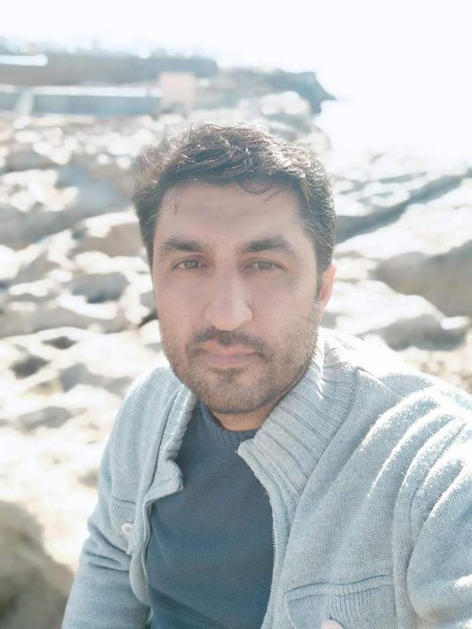 Скончался 43-летний азербайджанский кинопродюсер Ильгар Мусаев (ФОТО) - Gallery Image