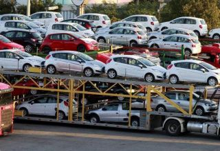 Kazakhstan increases import of cars from Turkey