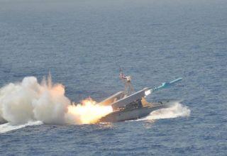 İran ordusunun sualtı gəmiləri yeni raketlə təchiz olunacaq