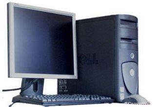 В Азербайджане незначительно выросла рыночная доля стационарных компьютеров