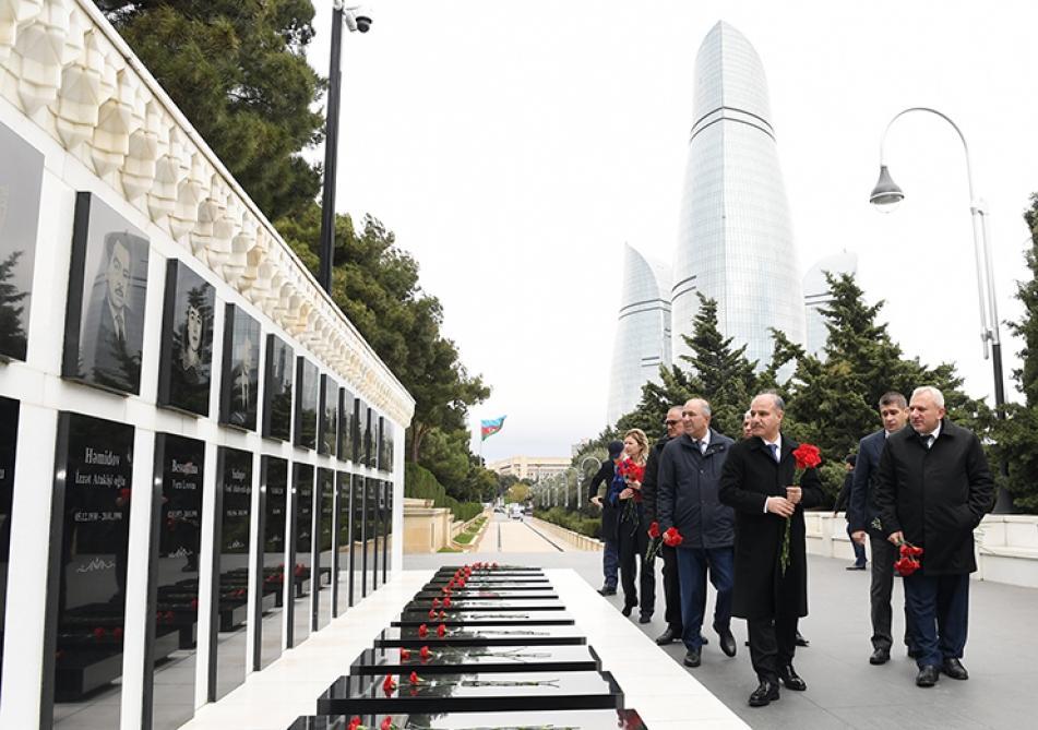 Сотрудничество между Азербайджаном и Турцией в сфере безопасности – важный фактор в надежной защите национальных интересов наших стран (ФОТО) - Gallery Image