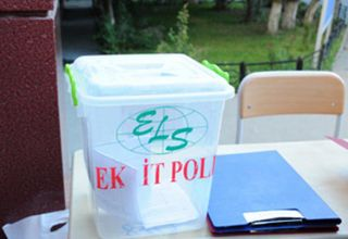 Azerbaijan's CEC receives appeals to hold exit-polls at Feb.9 elections
