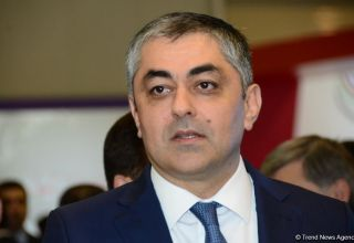 Minister: Applying IT, innovations in management expanding in Azerbaijan (PHOTO)
