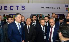 Рамин Гулузаде: В Азербайджане расширяется применение информационных технологий и инноваций в управлении (ФОТО) - Gallery Thumbnail
