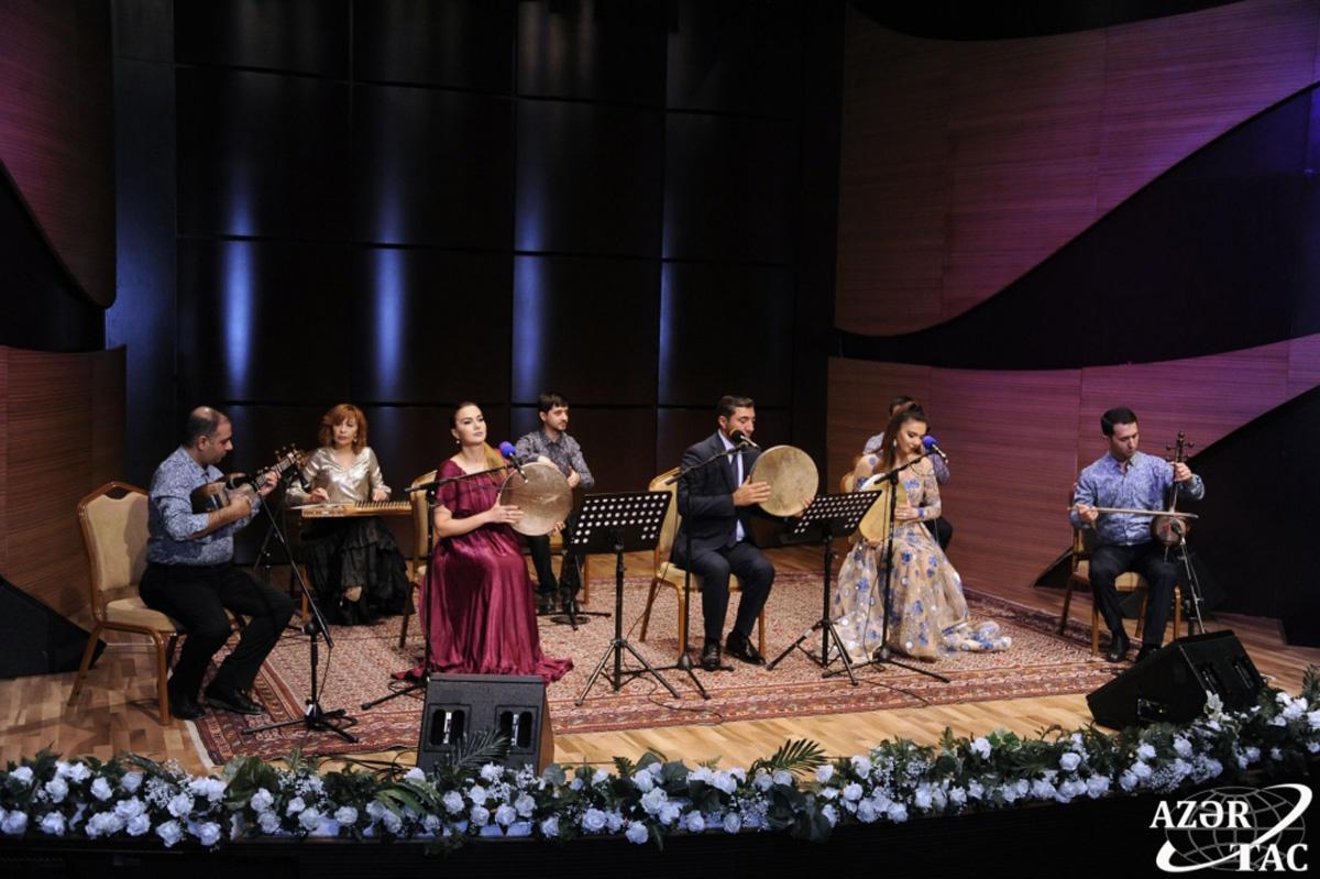 Шуша-Баку. Вечера мугама (ФОТО) - Gallery Image