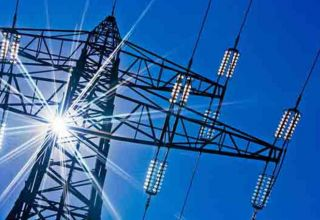 Azerbaijan reveals statistics on electricity generation
