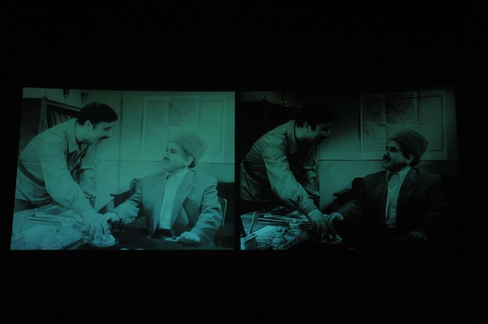 "Любовь и наука. В Баку отметили юбилей фильма ""Улдуз""  (ВИДЕО, ФОТО) - Gallery Image"