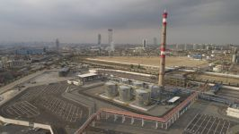 Territory of former Azerneftyag refinery to be included in Baku White City project (PHOTO) - Gallery Thumbnail