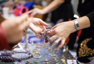 """3rd """"Arts, Crafts and Business"""" Trade Fair held in Baku (PHOTO)"""