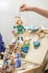 """3rd """"Arts, Crafts and Business"""" Trade Fair held in Baku (PHOTO) - Gallery Thumbnail"""