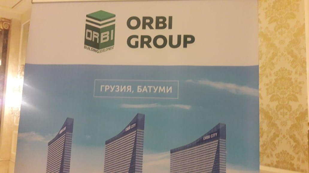 Georgia's Orbi Group allowed to build towers in Tbilisi