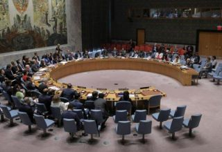 UNSG to hold emergency meeting over Nagorno Karabakh conflict escalation