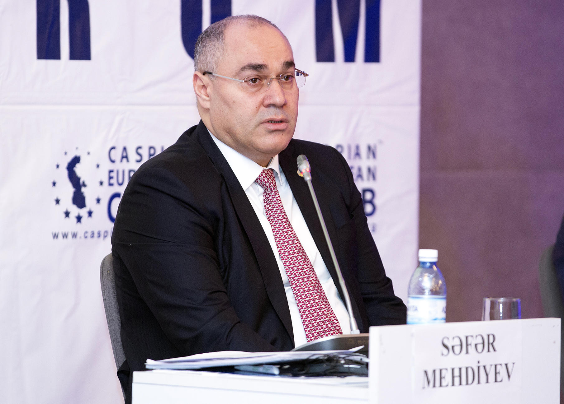 Transparency of customs operations in Azerbaijan at very high level (PHOTO)
