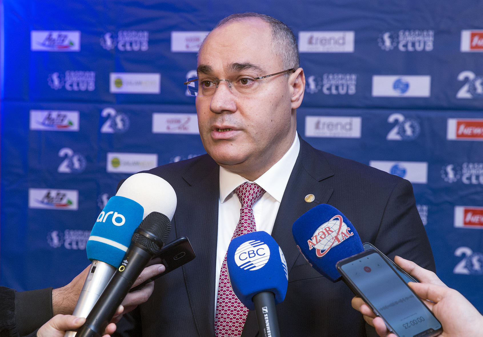 Transparency of customs operations in Azerbaijan at very high level (PHOTO) - Gallery Image
