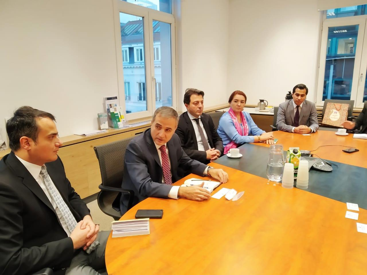 Azerbaijani community of Nagorno-Karabakh protests against illegal visits of MEPs to occupied lands (PHOTO)
