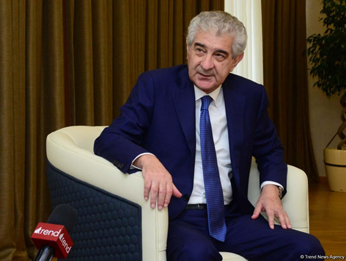 Deputy PM: Azerbaijani society expresses great confidence in President Aliyev's ongoing reforms (INTERVIEW)