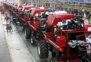 Belarus considering possibility of supplying agricultural machinery to Turkmenistan