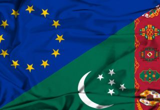 UN to support Turkmenistan in ensuring economic stability and growth