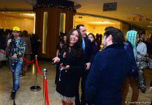 Издательский дом Nargis представил Gingerbread City – сладкое чудо в Баку (ФОТО) - Gallery Thumbnail