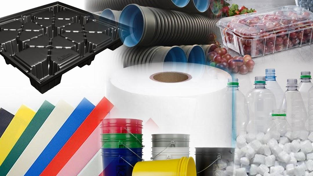 Russia - main supplier of polymer products to Turkmenistan from EAEU