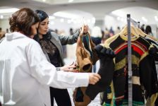 "3rd ""Arts, Crafts and Business"" trade fair held in Baku (PHOTO) - Gallery Thumbnail"