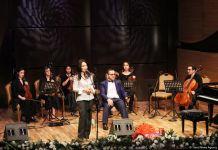 Когда сила духа творит чудеса. Это азербайджанский Стиви Уандер (ВИДЕО, ФОТО) - Gallery Thumbnail