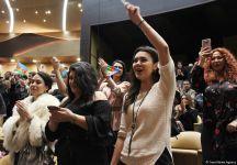 Beynəlxalq Muğam Mərkəzində müğənni Murad Sadıxın konserti keçirilib (FOTO/VİDEO) - Gallery Thumbnail
