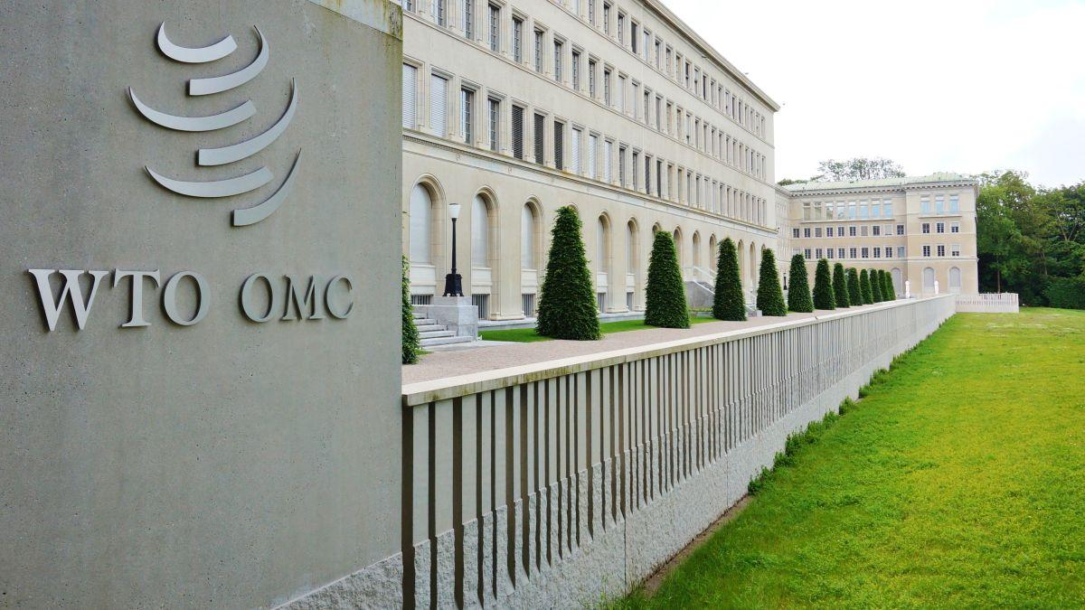 Germany wants solution for WTO appeals panel by June: spokeswoman
