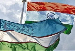 Uzbekistan to expand bilateral relations with India