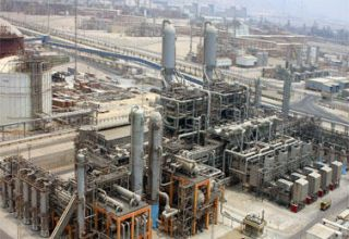 Iranian deputy minister: Final petrochemical products to cost more than raw materials