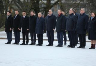 Azerbaijani-Latvian intergovernmental commission to hold meeting (PHOTO)