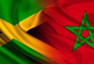 Morocco, Jamaica vow to promote cooperation